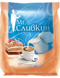 "СУХИЕ СЛИВКИ ""MR. СЛИВКИН"""
