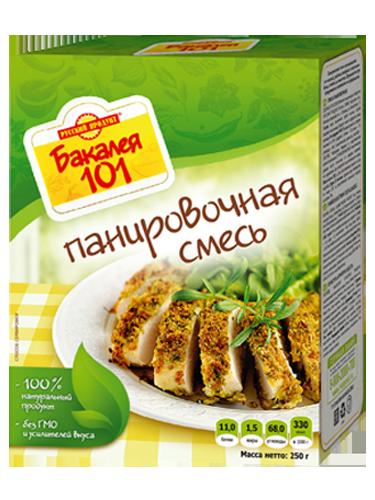 Русский продукт Панировочная смесь