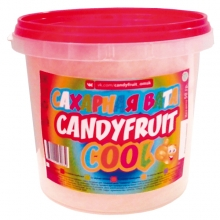 "САХАРНАЯ ВАТА ""CANDY FRUIT  COOL"""