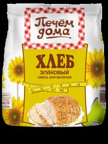 Печем дома Хлеб