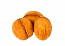 """Печенье сложное (печенье сдобное  с прослойками, начинками и отделкой)  """"Орешки из детства"""" (детское питание)"""